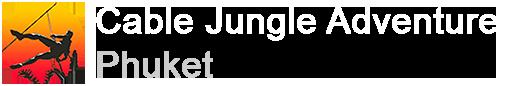 Cable Jungle Adventure Phuket Mobile Retina Logo