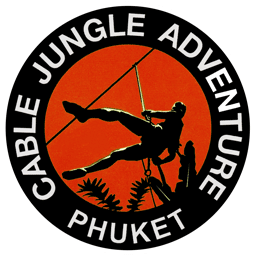 Cable Jungle Adventure Phuket Logo